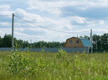 Коттеджный поселок Антошкино